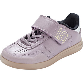 adidas Five Ten Sleuth DLX VCS Scarpe MTB Bambino, rosa/marrone